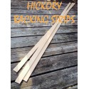 Hickory Bow Building Backing Strip! Perfect for Osage Bows! Custom Archery!